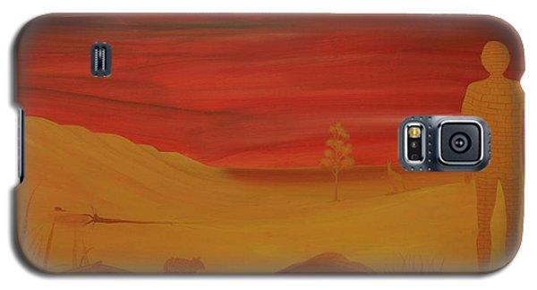 Life Galaxy S5 Case
