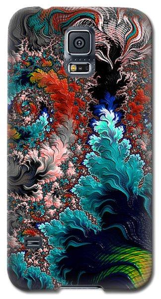Life Underwater Galaxy S5 Case