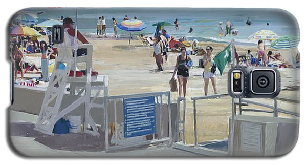 Lifeguard On Duty Galaxy S5 Case