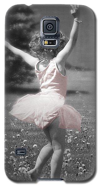 Life's A Dance Galaxy S5 Case
