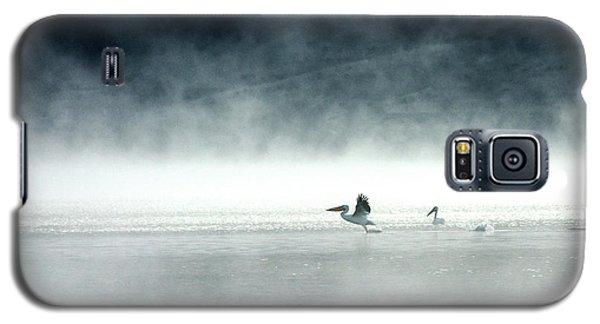 Lift-off Galaxy S5 Case
