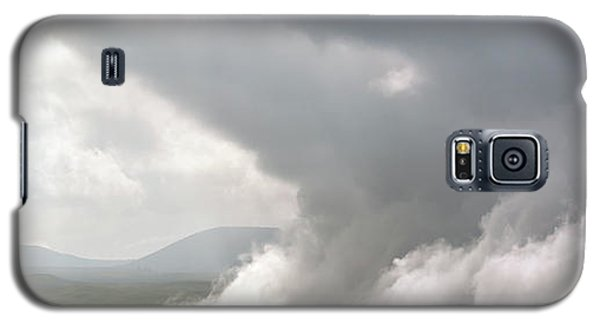 Lifting Fog Galaxy S5 Case
