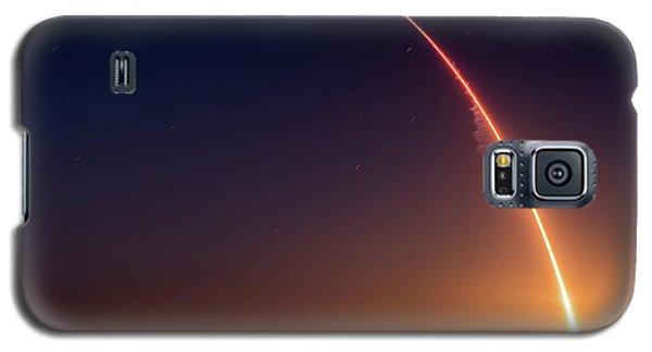 Liftoff Galaxy S5 Case