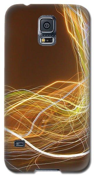 Light 2 Galaxy S5 Case