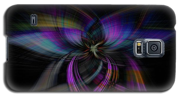 Light Abstract 4 Galaxy S5 Case