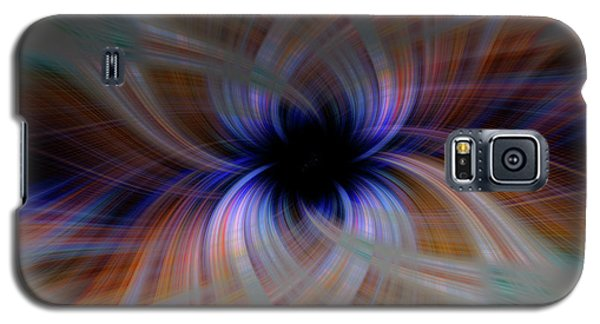 Light Abstract 5 Galaxy S5 Case