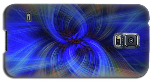 Light Abstract 7 Galaxy S5 Case