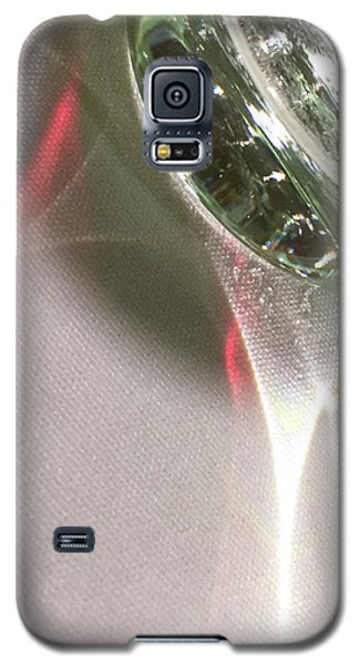 Galaxy S5 Case featuring the photograph Light by Alex Lapidus