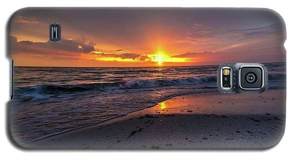 Light Along The Shore Galaxy S5 Case by Everett Houser
