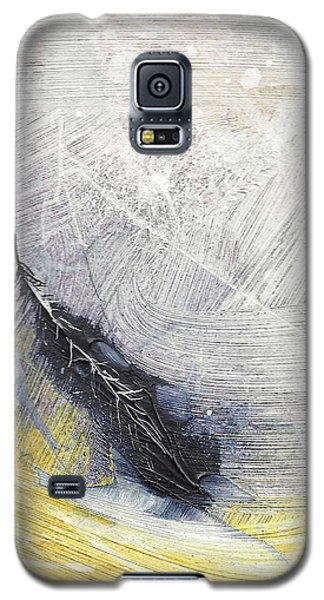 Light As A Feather Galaxy S5 Case