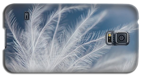 Light As A Feather Galaxy S5 Case by Yvette Van Teeffelen