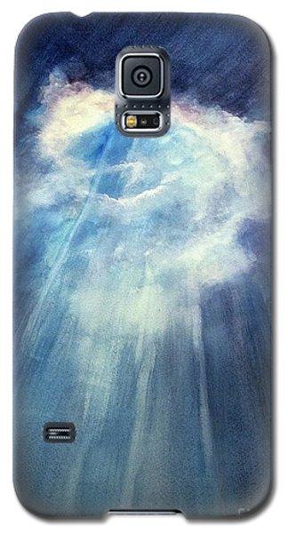 Light Beams Galaxy S5 Case