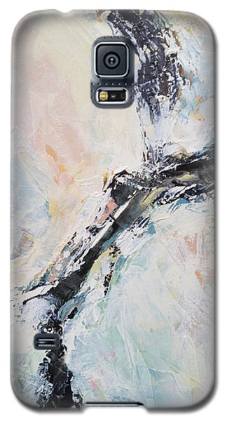 Light Eradicates Darkness Galaxy S5 Case