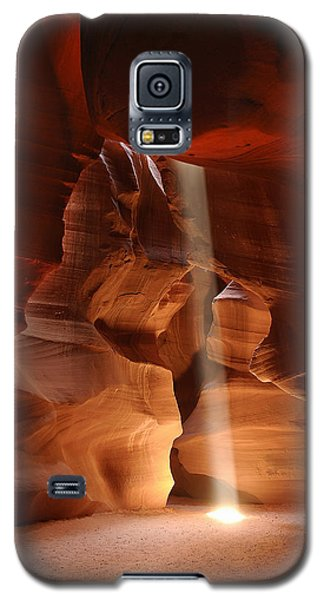 Light From Above Galaxy S5 Case