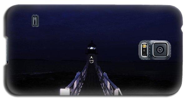 Light In Darkness Galaxy S5 Case