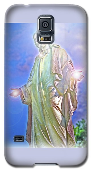Light Of Life Galaxy S5 Case