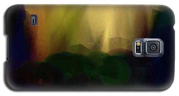 Light On The Horizon Galaxy S5 Case