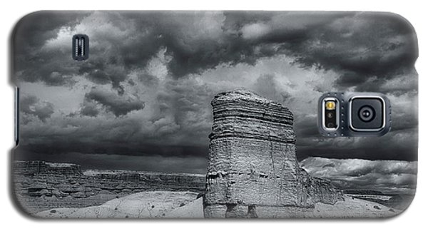 Light On The Rock Galaxy S5 Case