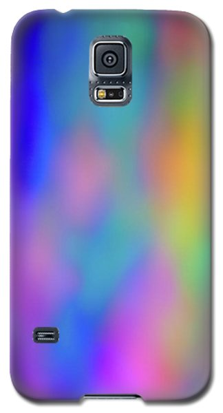 Light Painting No. 6 Galaxy S5 Case