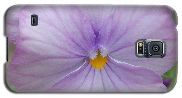 Spurred Anoda - Light Purple Tones Galaxy S5 Case