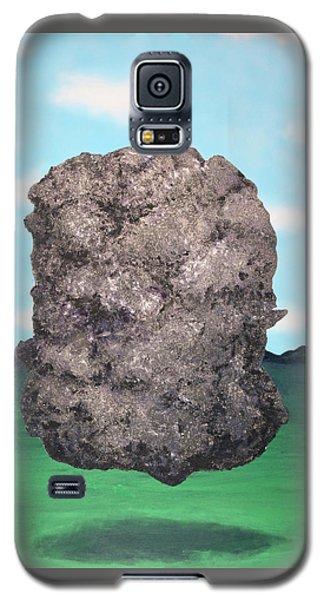 Light Rock Galaxy S5 Case