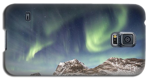 Light Show Galaxy S5 Case