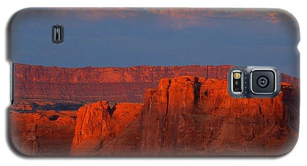 Light Spill Galaxy S5 Case