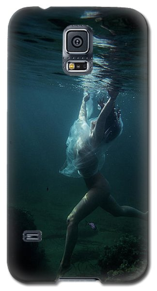 Light Suit II Galaxy S5 Case