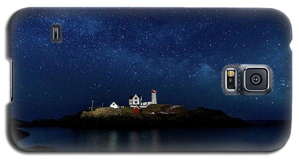 Light Up Nubble Lighthouse Galaxy S5 Case