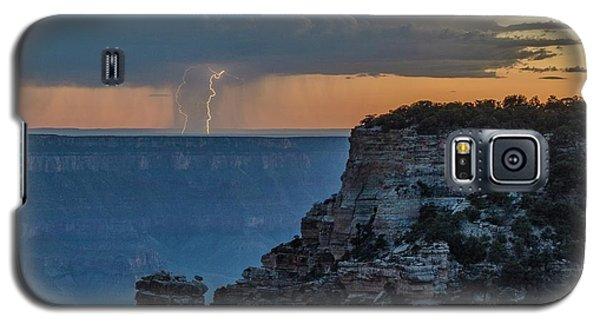 Light Up The Sky Galaxy S5 Case