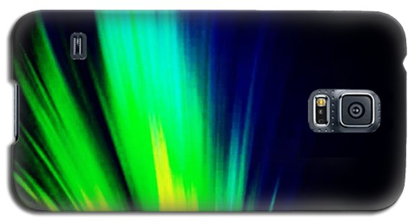 Lightburst Galaxy S5 Case