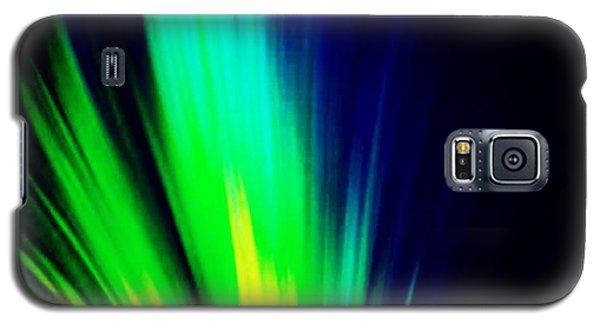 Lightburst Galaxy S5 Case