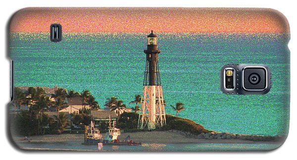 Lighthouse 1006 Galaxy S5 Case