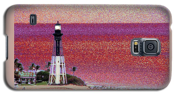 Lighthouse 1014 Galaxy S5 Case