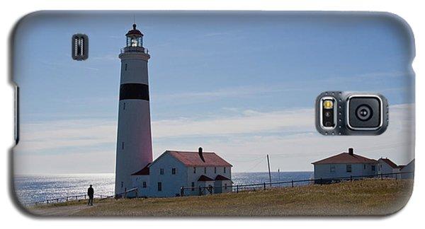 Lighthouse Labrador Galaxy S5 Case