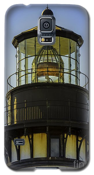 Lighthouse Light Galaxy S5 Case