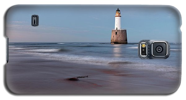 Galaxy S5 Case featuring the photograph Lighthouse by Grant Glendinning