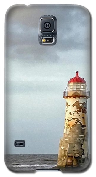 Lighthouse Revisited Galaxy S5 Case