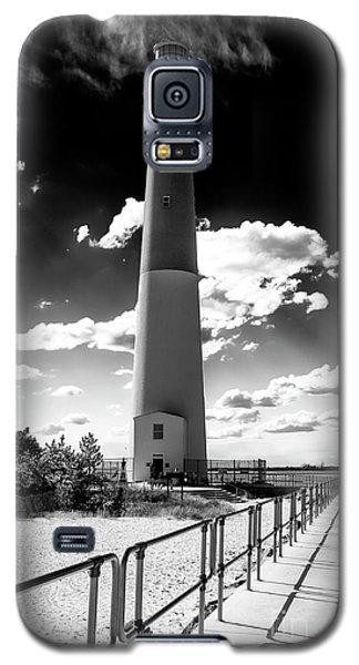 Lighthouse Walk Long Beach Island Galaxy S5 Case