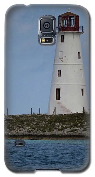 Lighthouse Watch Galaxy S5 Case