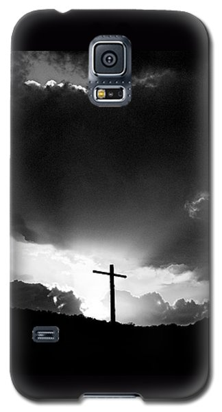 Lighting Faith Galaxy S5 Case