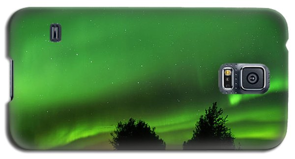 Lighting The Way Home Galaxy S5 Case
