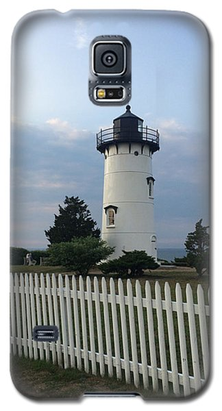 Lighting Up Martha's Vineyard Galaxy S5 Case
