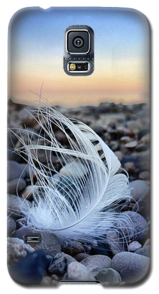 Lightness Of Being Galaxy S5 Case