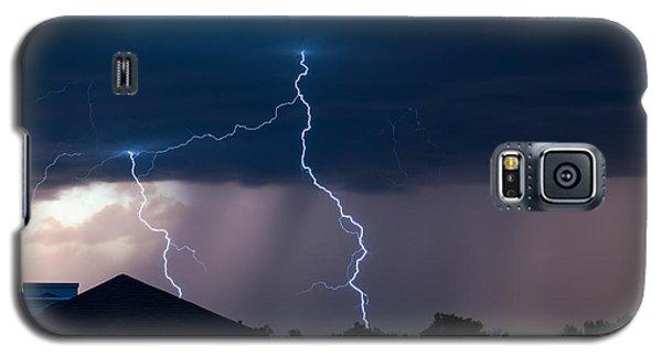 Lightning 2 Galaxy S5 Case
