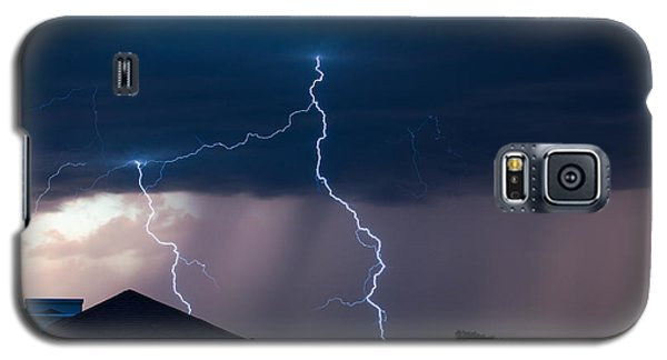 Lightning 2 Galaxy S5 Case