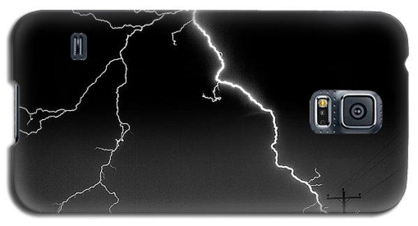 Lightning Bolt Galaxy S5 Case