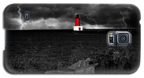 Lightning House Galaxy S5 Case
