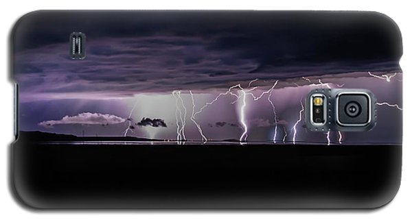 Fingers Of God Galaxy S5 Case