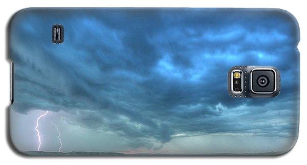 Lightning Strike Galaxy S5 Case